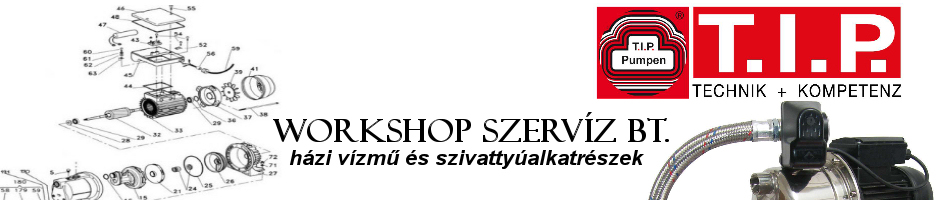 Workshop Szerv�z